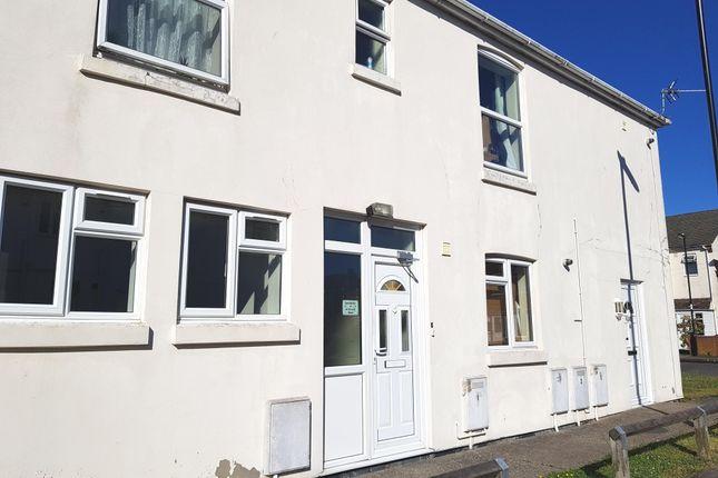 Thumbnail Flat to rent in Peveril Road, Southampton