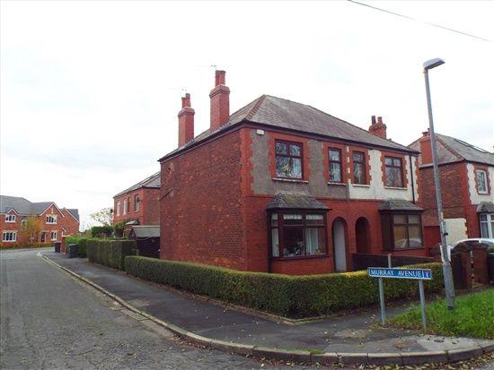 Property For Sale On Moss Lane Leyland