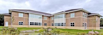 Thumbnail Office to let in Ground Floor, Unit 6, Fulwood Office Park, Caxton Road, Fulwood, Preston, Lancashire