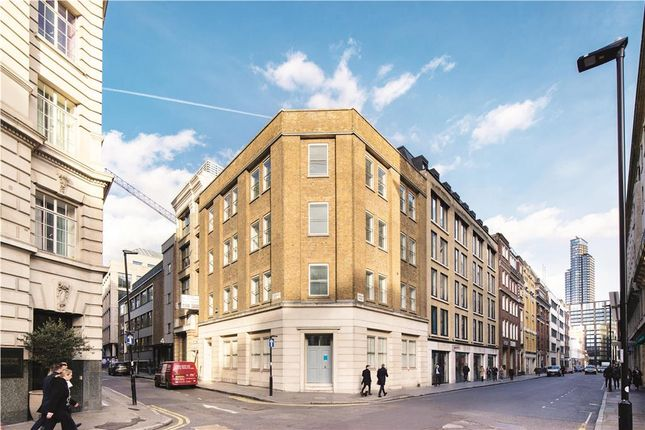 Office to let in 1-3 Worship Street, London