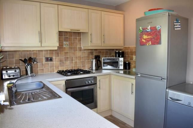 Kitchen of Hollybank Close, Winnington, Northwich, Cheshire CW8