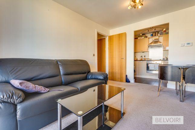 Thumbnail Flat to rent in Langley Walk, Edgbaston, Birmingham