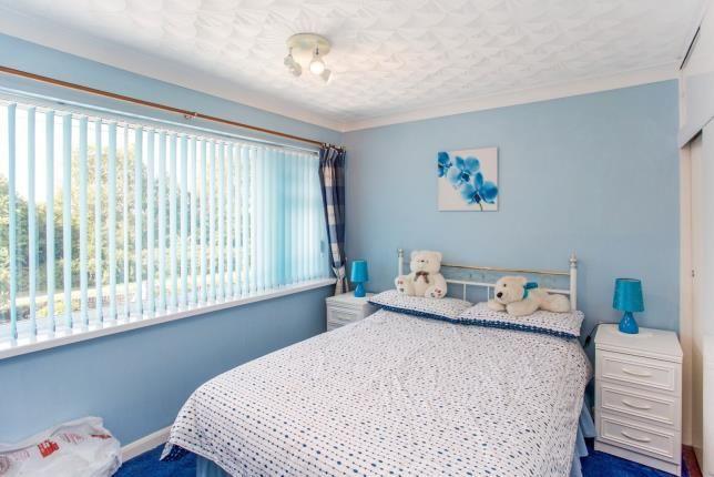 Bedroom Two of Longfield Avenue, Fareham PO14