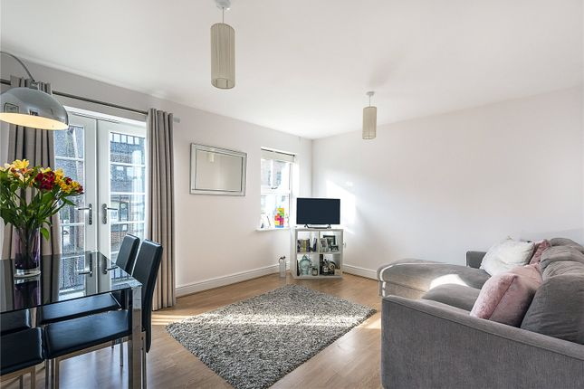 Flat for sale in Metro Court, Station Approach, Amersham