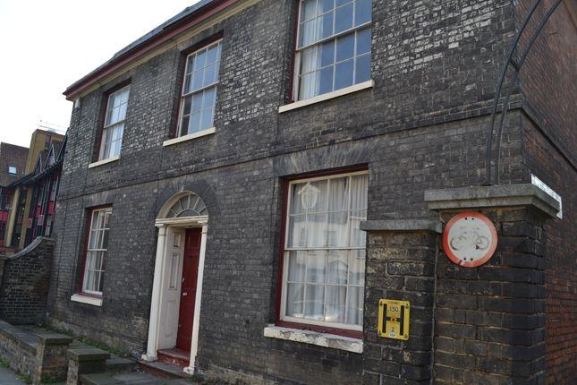 Thumbnail Room to rent in Grimwade Street, Ipswich