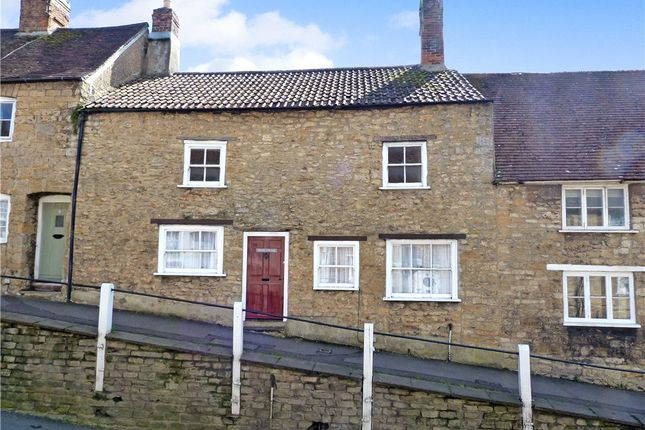 Thumbnail Terraced house to rent in Greenhill, Sherborne, Dorset