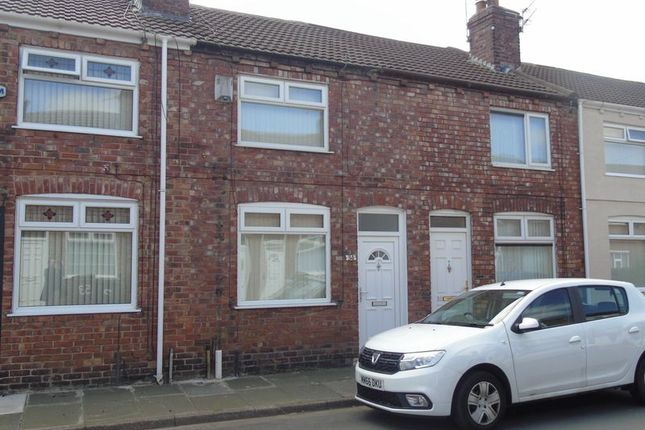 Thumbnail Terraced house to rent in Bretherton Road, Prescot