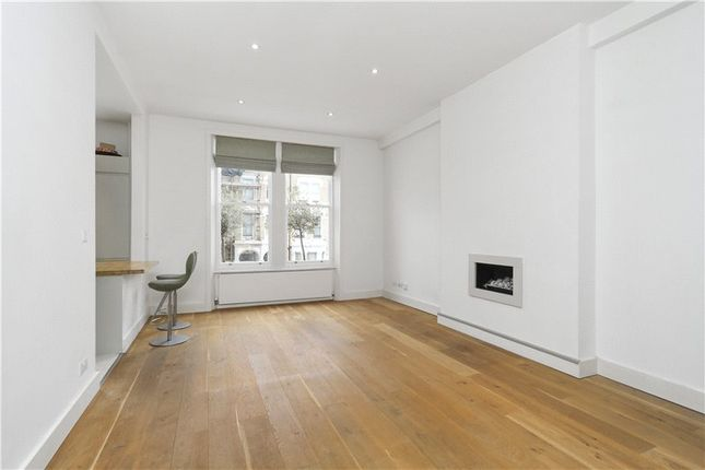 Thumbnail Flat for sale in Sinclair Road, Brook Green, London