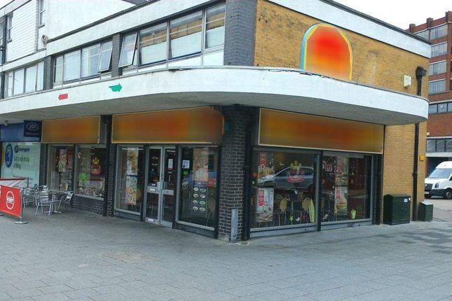 Thumbnail Commercial property for sale in Farnborough GU14, UK