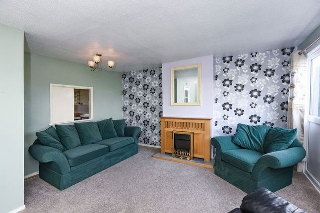 Thumbnail Terraced house for sale in Willow Road, Ambrosden, Bicester