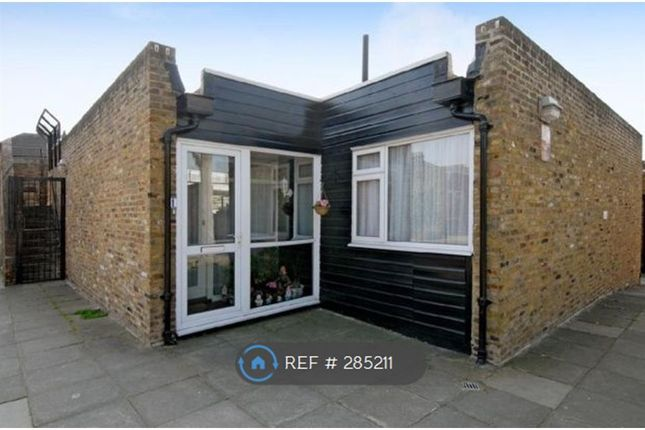 Thumbnail Bungalow to rent in Barker Walk, London