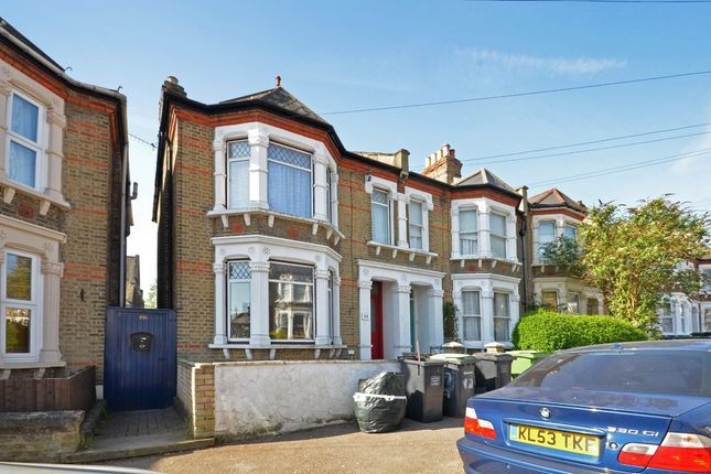 Thumbnail Flat to rent in Bartram Road, Brockley, London