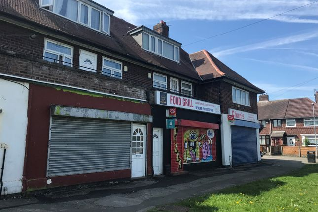 Thumbnail Land to rent in Stanley Grove, Manchester