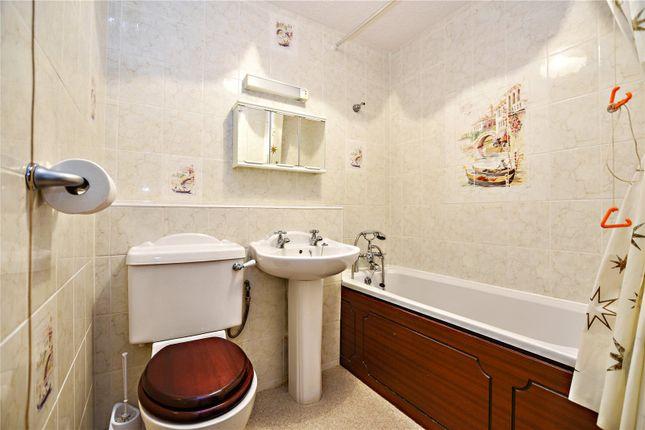 Bathroom of Parkhill Road, Bexley, Kent DA5
