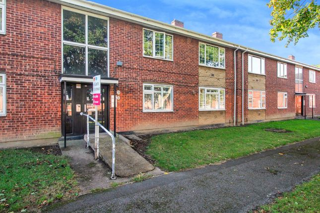 2 bed flat for sale in Wadworth Street, Denaby Main, Doncaster DN12