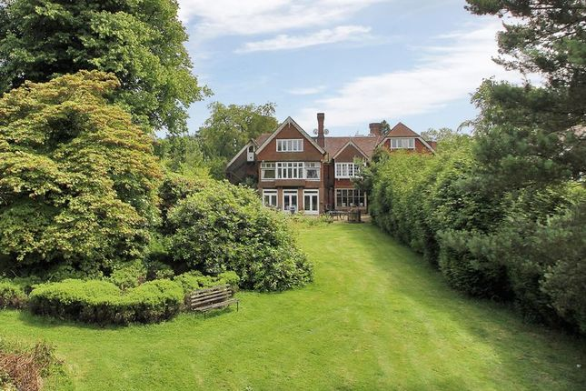 Thumbnail Semi-detached house for sale in Plawhatch Lane, Sharpthorne, West Sussex
