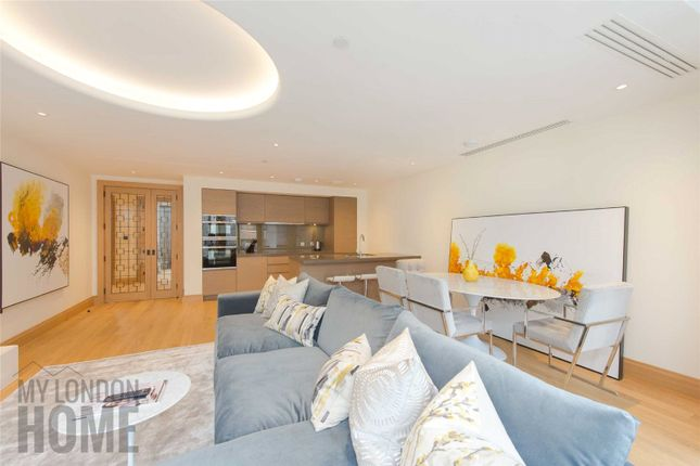 3 bed flat for sale in Cleland House, John Islip Street, Westminster, London