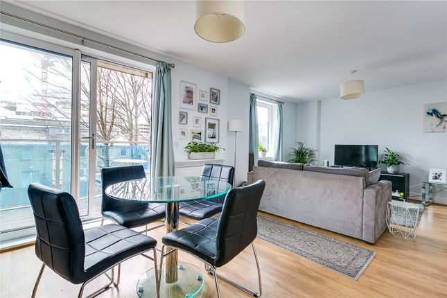 1 bed flat for sale in Gooch House, 63-75 Glenthorne Road, London W6