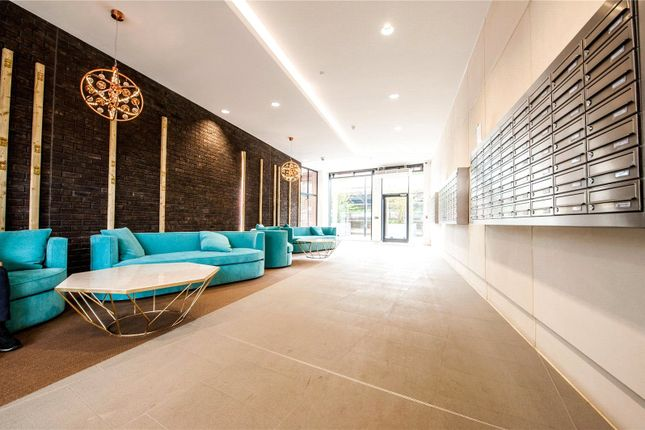 Thumbnail Flat for sale in Welcome To River Mill One, Lewisham Gateway, Station Road, Lewisham