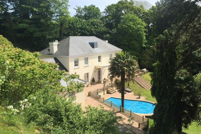 Thumbnail Property to rent in Le Chemin Des Moulins, St. Lawrence, Jersey