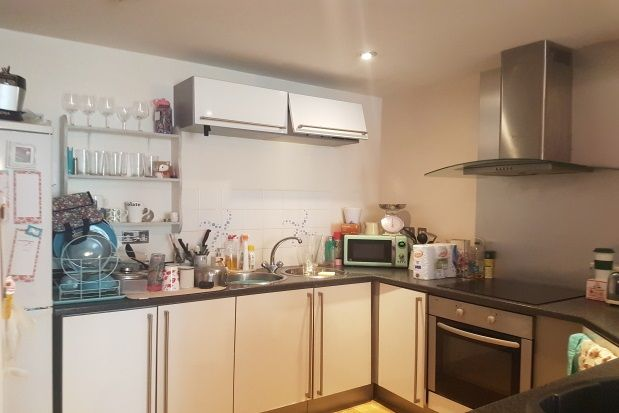 Thumbnail Flat to rent in Lune Square, Damside St, Lancaster