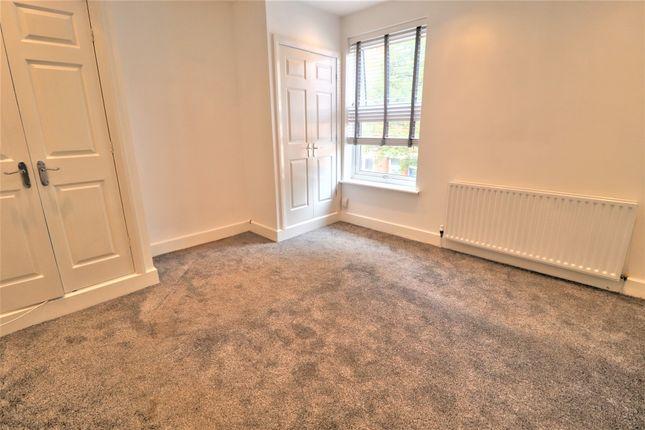 Bedroom One of Jones Street, Salford M6