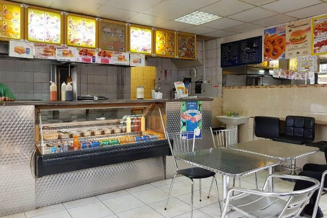 Thumbnail Restaurant/cafe to let in Brick Lane - Liverpool Street, London