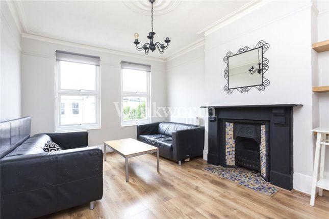 Thumbnail Maisonette to rent in Sirdar Road, London