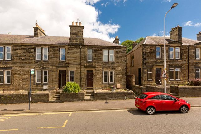 Thumbnail Flat for sale in John Street, Penicuik, Midlothian
