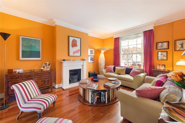 Thumbnail Flat for sale in Talbot Road, Notting Hill, London