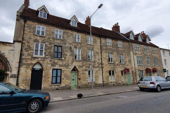 Thumbnail Town house to rent in High Street, Stony Stratford, Milton Keynes