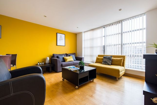 Thumbnail Flat to rent in Leyden Street, London, London