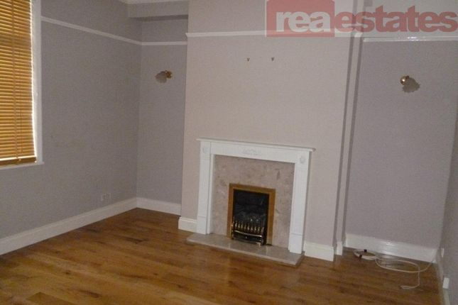 Thumbnail Terraced house to rent in Short Street, Bishop Auckland