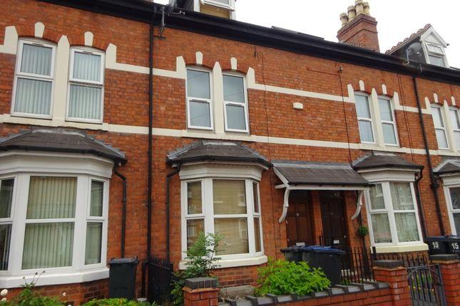 Thumbnail Flat for sale in 13 Link Road, Edgbaston, Birmingham