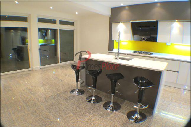 Kitchen / Dining of Nimrod Road, Furzedown SW16
