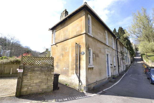 Thumbnail End terrace house for sale in Rosemount Lane, Bath, Somerset