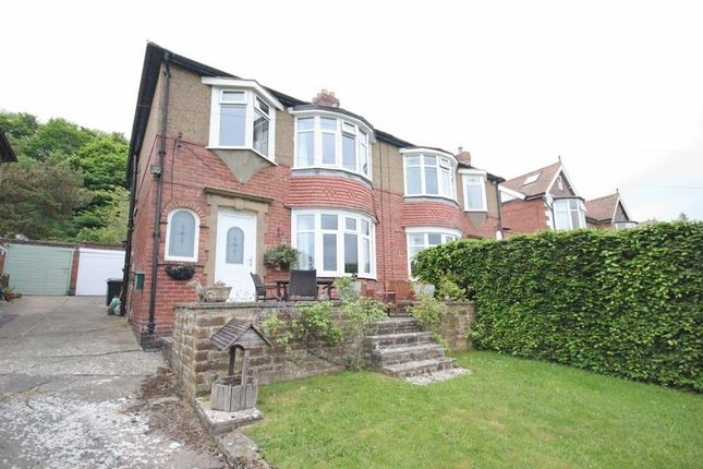 Thumbnail Semi-detached house for sale in Station Road, Allendale, Hexham