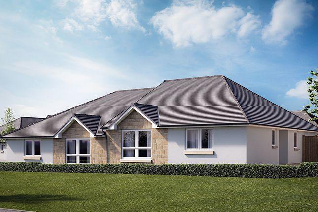3 bed semi-detached bungalow for sale in Off Main Route A6093, Haddington, East Lothian EH41