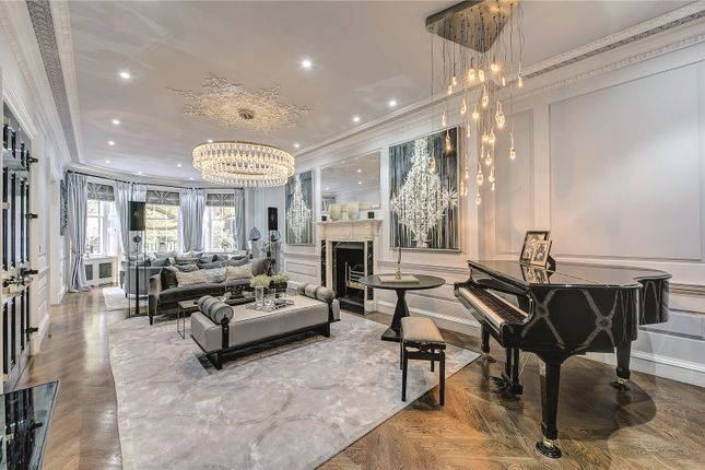 Thumbnail Terraced house for sale in Queen Annes Gate, Westminster, London