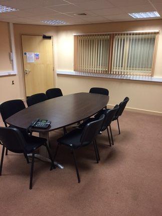 Office 19 of Vale Park Enterprise Centre, Hamil Road, Burslem, Stoke-On-Trent, Staffordshire ST6