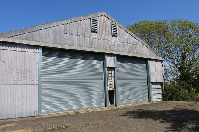 Thumbnail Farm to rent in Tinkers Lane, Kingston