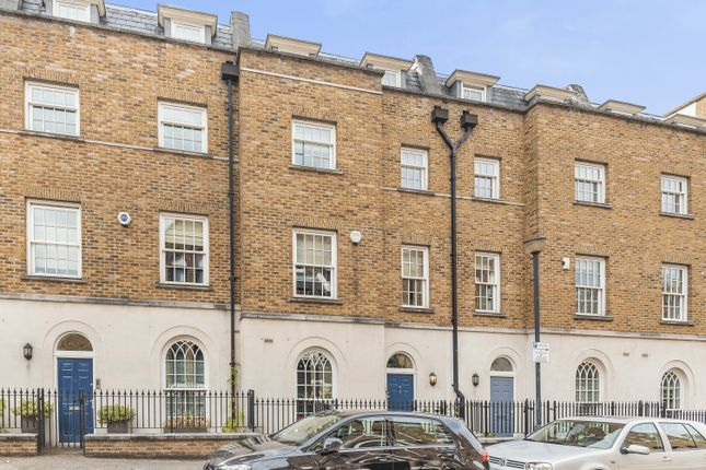 Thumbnail End terrace house for sale in Feathers Place, London
