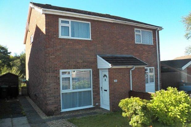 Thumbnail Property to rent in Tyn Y Cae, Alltwen, Pontardawe, Swansea
