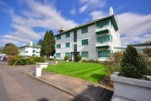 Elm Park Court, Elm Park Road, Pinner, Middlesex HA5