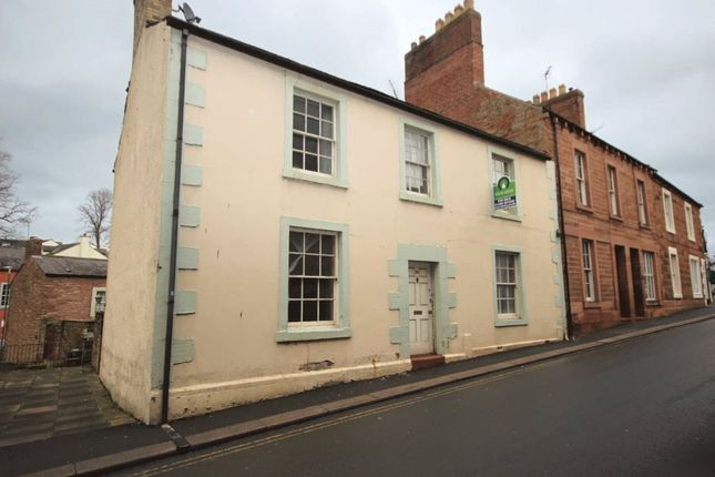 Thumbnail Property for sale in 58 Front Street, Brampton, Cumbria
