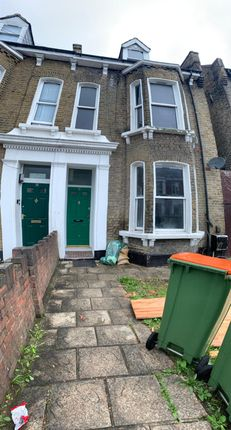 Thumbnail Terraced house to rent in Margery Park Road, Newham