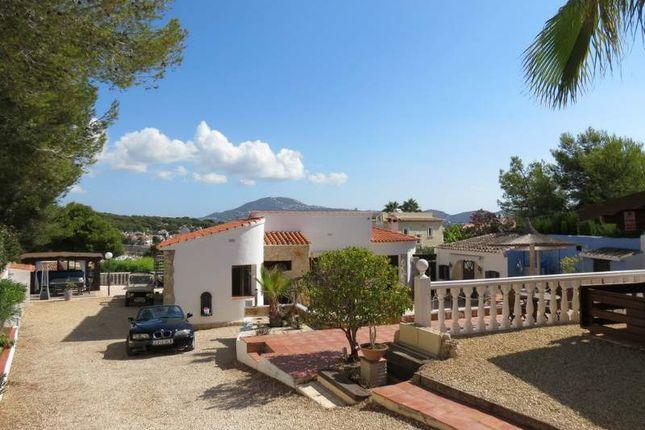 4 bed villa for sale in 03724 Moraira, Alicante, Spain