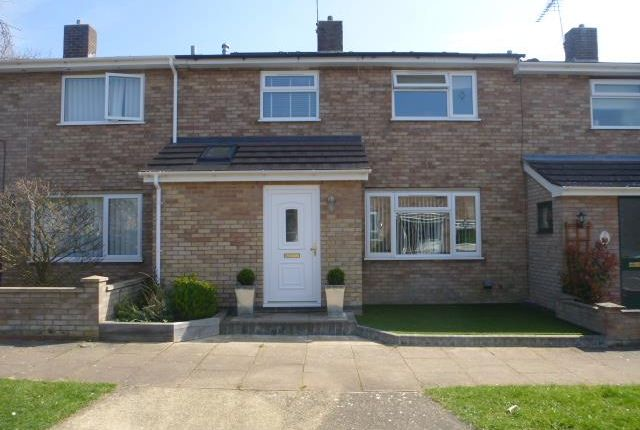 Thumbnail Property to rent in Floyd Road, Bury St. Edmunds