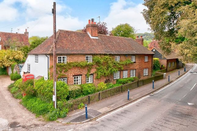 Thumbnail Detached house for sale in The Street, Boxley, Maidstone