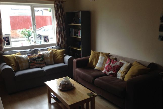 Thumbnail Flat to rent in Magnus Court, Beeston, Nottingham